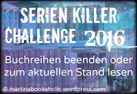 Serienkillerchallenge 2016