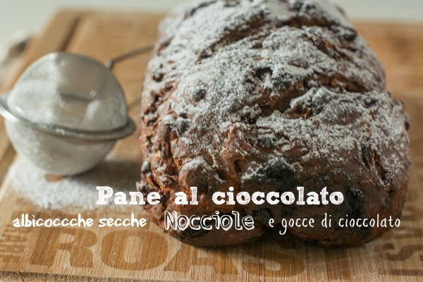pane no.... dolce no.... panedolce!
