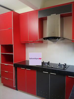Kabinet Dapur Murah