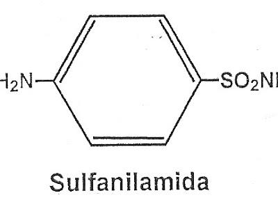 SULPANILAMIDUM (Sulfanilamida)