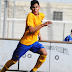 Boliviano brilla en la cantera del F.C. Barcelona