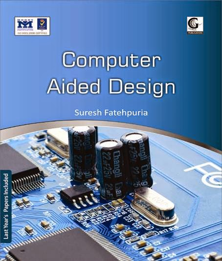 Computer Aided Design (CAD) outline of a essay paper