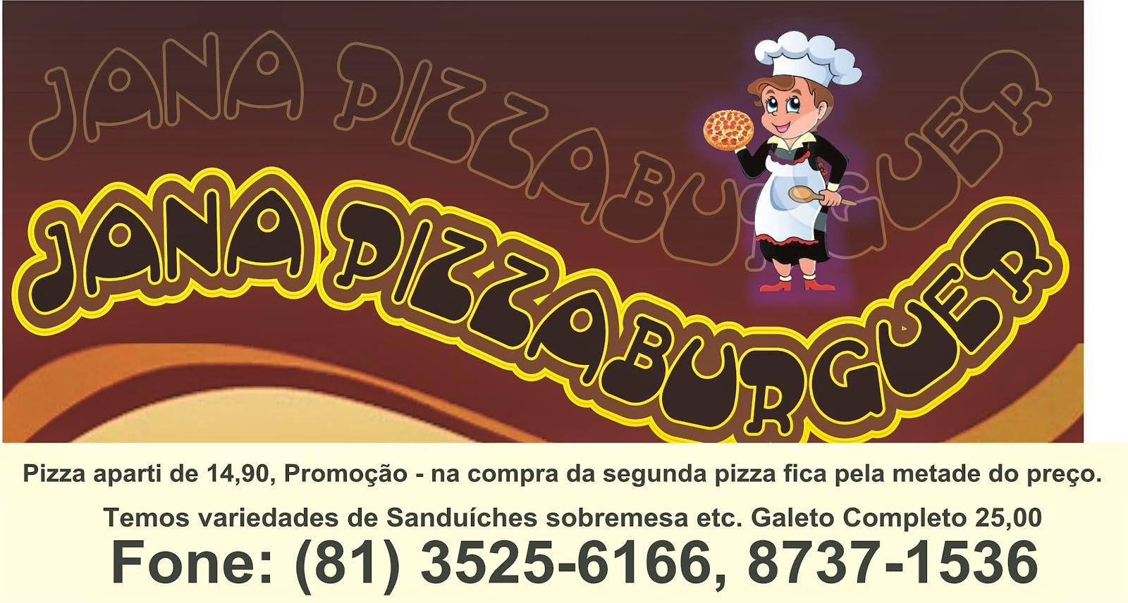 JapaPizza