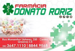 Farmácia Donato Roriz