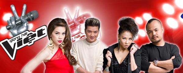 The Voice Vietnam
