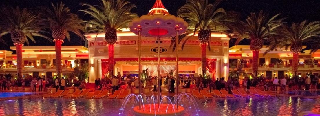 Las Vegas VIP DMC | VIP Concierge Services - Clubs -Tours - Packages - Limos
