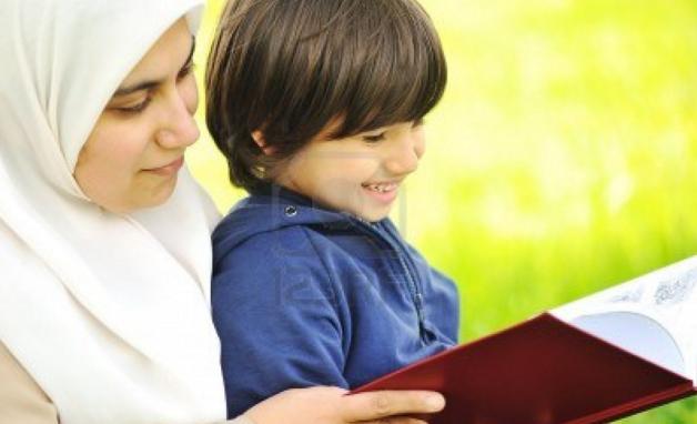 Ini 7 Rahasia Mendidik Anak, Menyesal Tidak Mengetahuinya Dari Dulu