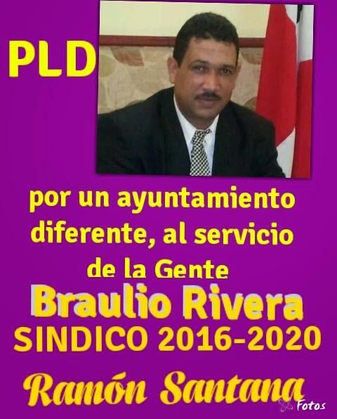 Braulio Rivera Sindico