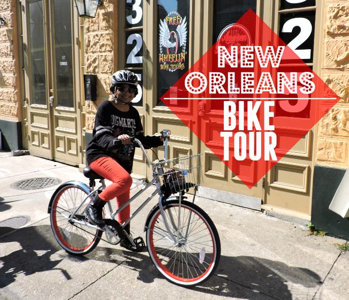 freewheelin bike tours new orleans