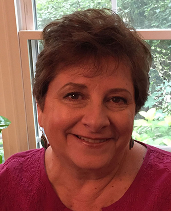 Marta Stephens