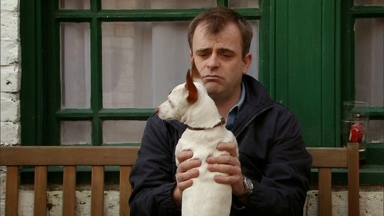 What Breed Is Steve S Dog On Coronation Street
