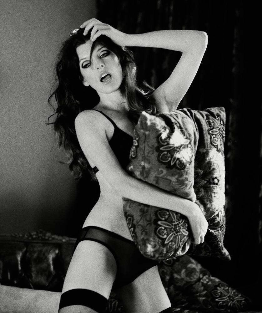 Dress Me: Models: Mill... Milla Jovovich Photos