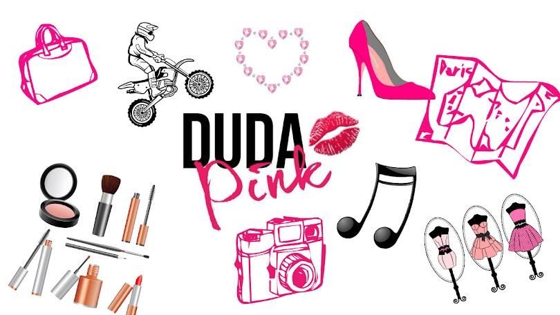 Duda Pink