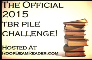 TBR 2015 Challenge