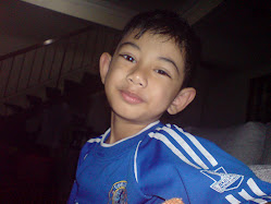 My Great Son