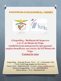 Prótocolo Segurreg / GDMT