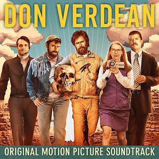 don verdean soundtracks