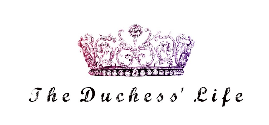 Duchess of Mache