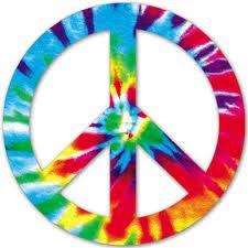 Buscando un simbolo de paz!