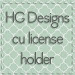 HG Designs - CU License
