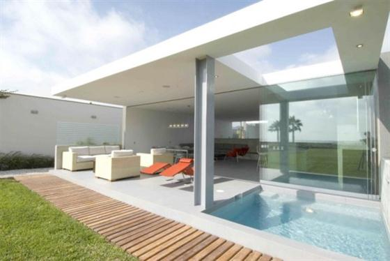 Beautiful Best MODERN HOUSES 65 Modern Houses