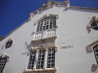 Chaby Pinheiro Sitio Nazare Theater photo