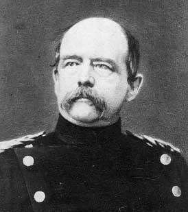 Otto von Bismarck-Schönhausen (1815-1898)