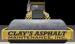 Clay's Asphalt Maintenance, Inc.