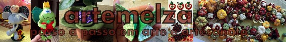 ARTEMELZA -  Arte e Artesanato