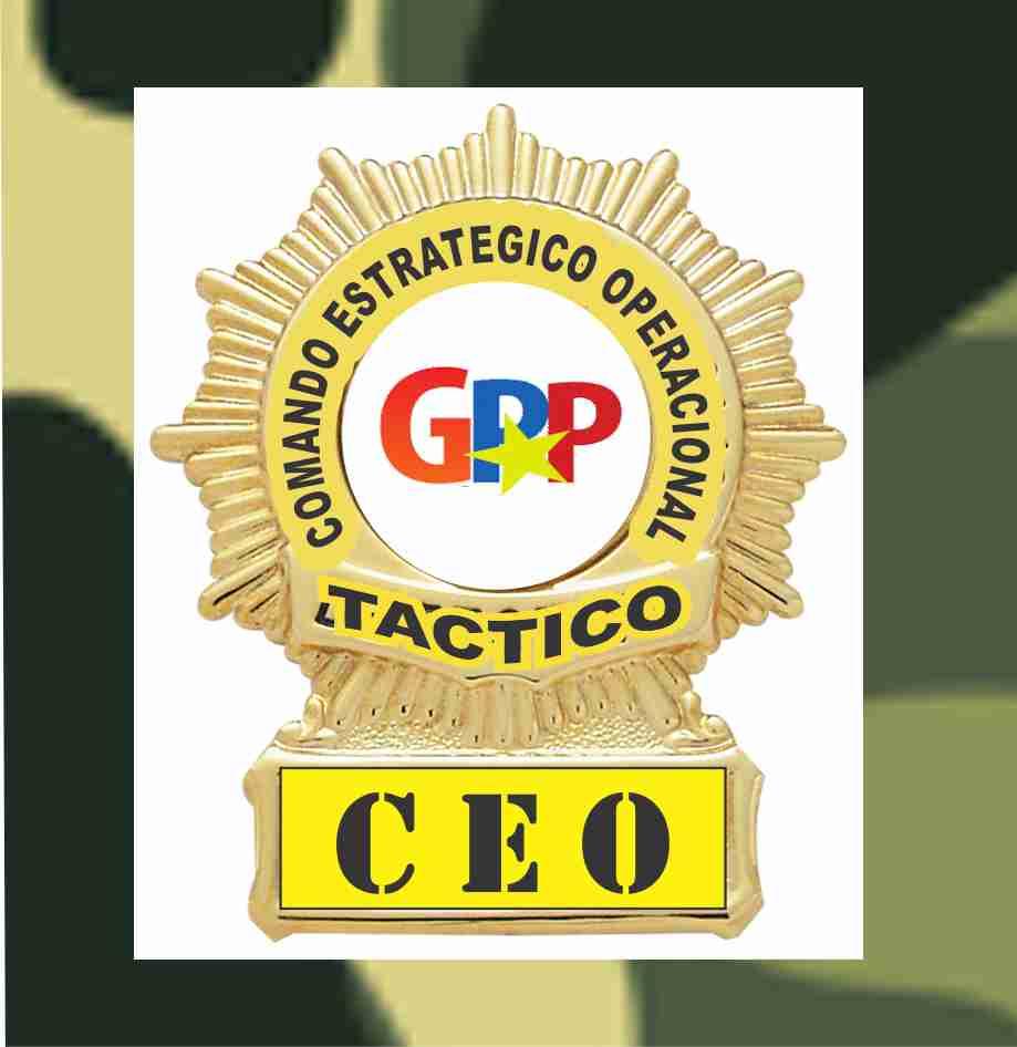 ENLACE AL COMANDO ESTRATEGICO OPERACIONAL DEL GRAN POLO PATRIOTICO