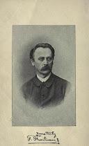 Franz Hartmann, M. D.
