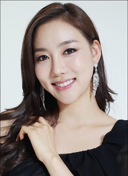 Lee Sung-hye's biography