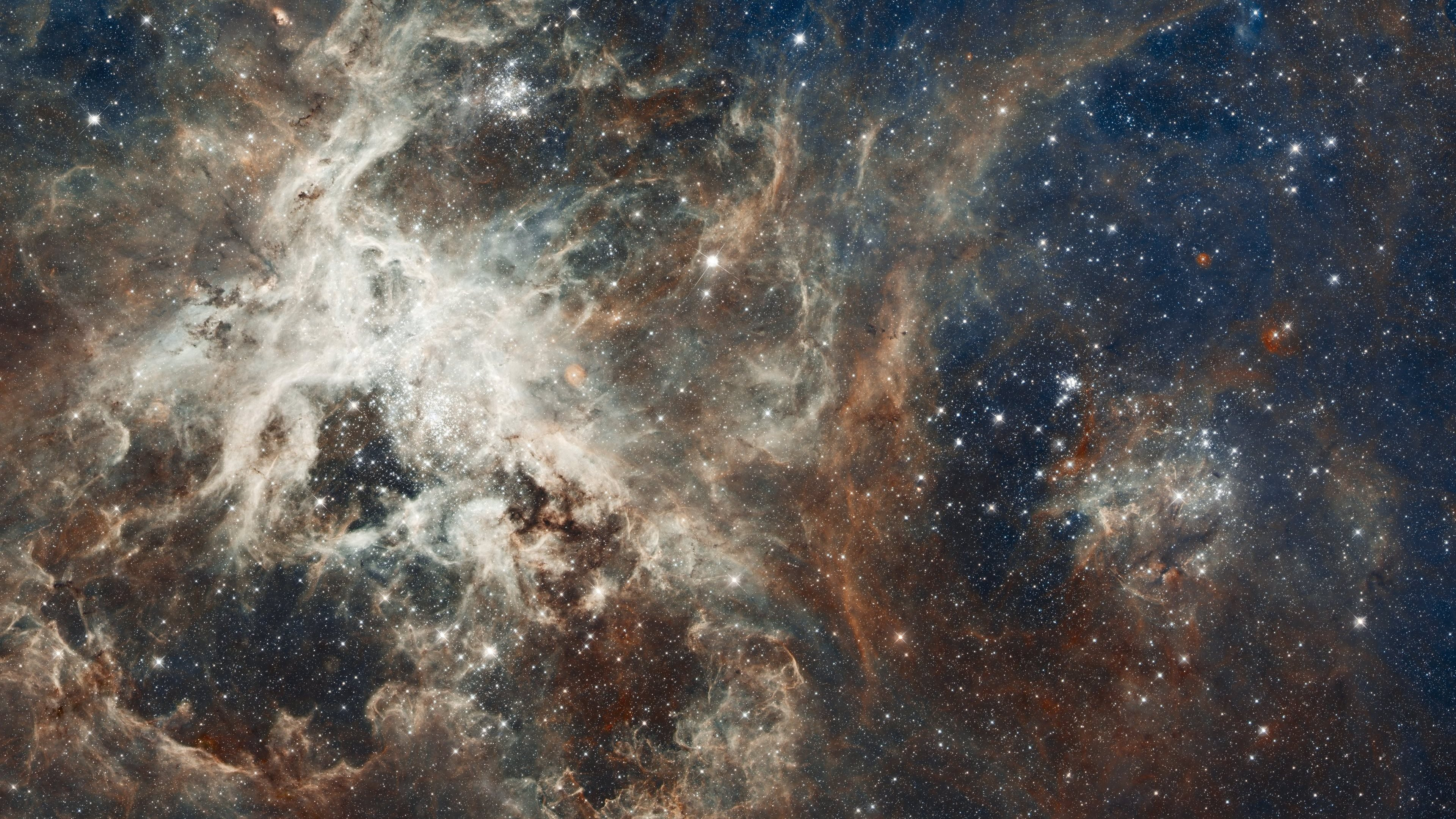 eso tarantula nebula wallpaper - photo #19