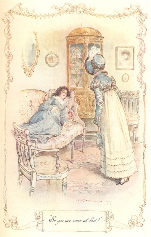 an analysis of the character of richard musgrove in jane austens persuasion Love and marriage a central austen theme jane austen's novels follow a predictable outworking of the mr and mrs musgrove persuasion » love and marriage now.