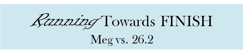 Meg vs. 26.2