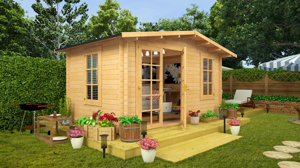 Idee Deco Jardin Pas Cher