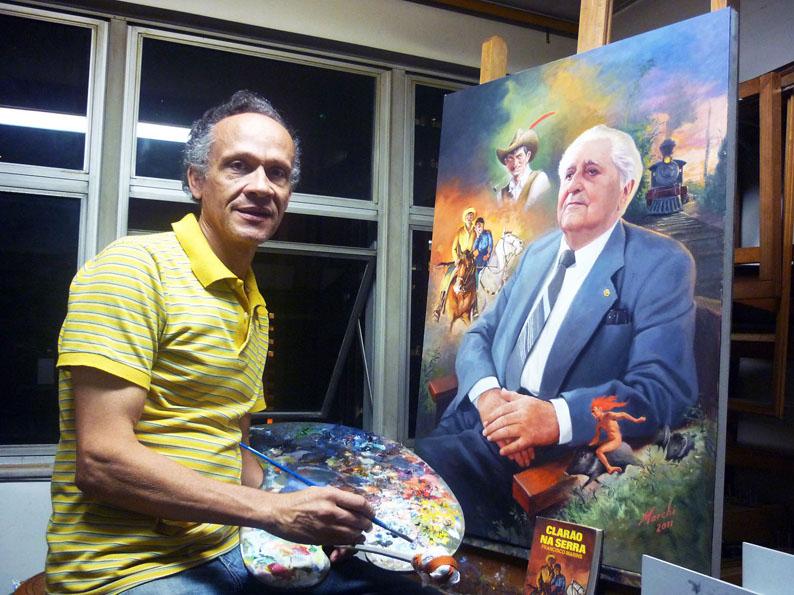 Gilberto Marchi