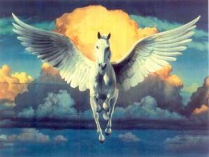 الحصان المسحور
