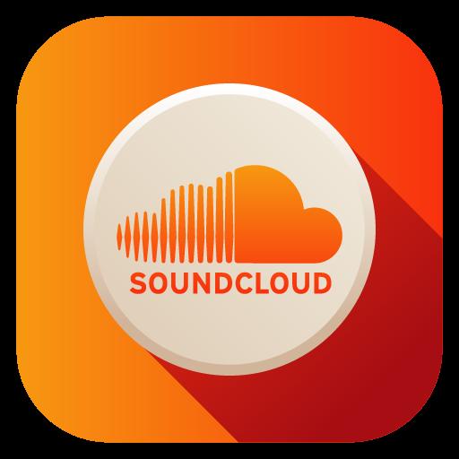 Soundcloud logo image