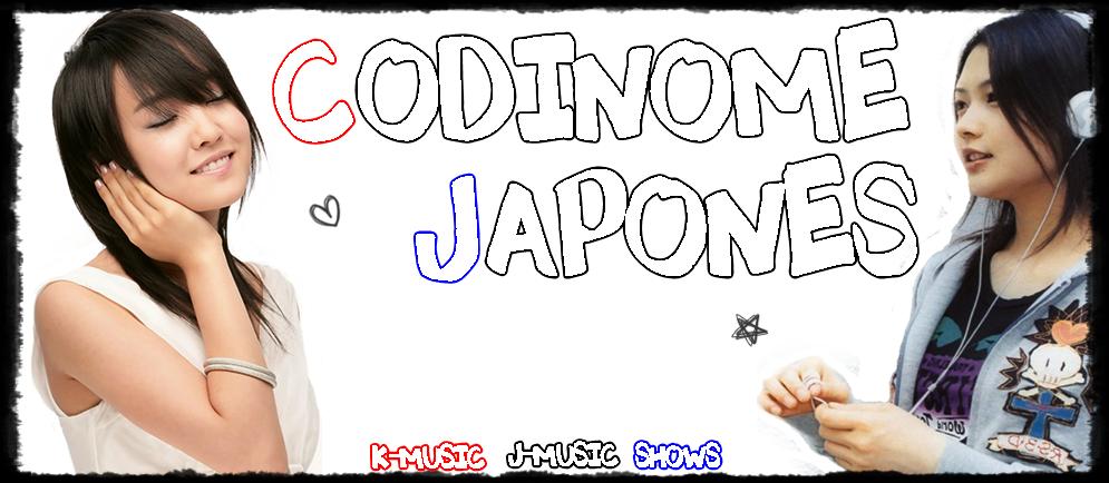 Codinome Japones