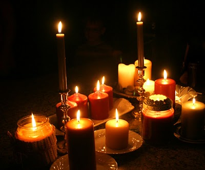 Image result for magic of the candles