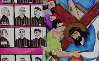 Mary Button's LGBT Stations of the Cross