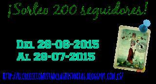 http://elcoleccionistadelashistorias.blogspot.com.es/2015/06/sorteo-200-seguidores_28.html