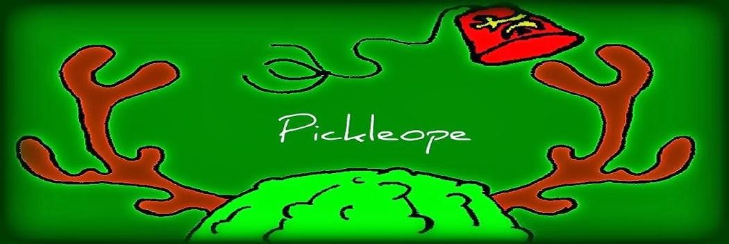 Pickleope