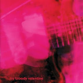 Transmission Party Time: TJ's Guide to Loveless by My Bloody Valentine
