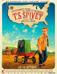 L'extravagant voyage du jeune et prodigieux T. S. Spivet (El extraordinario viaje de T.S. Spivet)