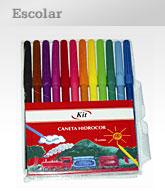 Canetinhas Kit