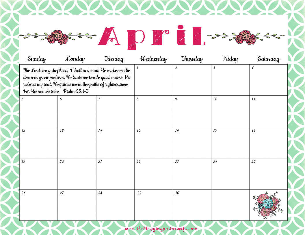 2015 Calendar By Month You Can Write In | Autos Post
