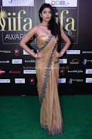 Shriya, saran, , sexy, cleavage, show, in, saree, sexy, photo