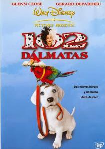 102 Dalmatas – DVDRIP LATINO
